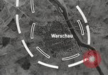 Image of German soldiers Warsaw Poland, 1939, second 7 stock footage video 65675063677