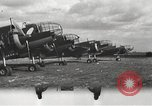 Image of German airmen Warsaw Poland, 1939, second 1 stock footage video 65675063678