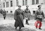 Image of German soldiers Poland, 1939, second 7 stock footage video 65675063680