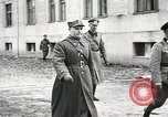 Image of German soldiers Poland, 1939, second 8 stock footage video 65675063680