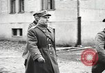 Image of German soldiers Poland, 1939, second 9 stock footage video 65675063680