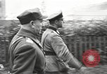 Image of German soldiers Poland, 1939, second 12 stock footage video 65675063680