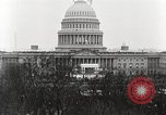 Image of Herbert Hoover Washington DC USA, 1929, second 12 stock footage video 65675063684
