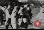 Image of instant dry cleaning Hungary, 1960, second 5 stock footage video 65675063688