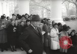 Image of Dwight D Eisenhower Washington DC USA, 1960, second 12 stock footage video 65675063692