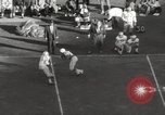 Image of Football match Baltimore Maryland USA, 1960, second 12 stock footage video 65675063696