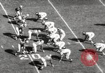 Image of National Football League Detroit Michigan USA, 1954, second 9 stock footage video 65675063707