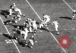 Image of National Football League Detroit Michigan USA, 1954, second 10 stock footage video 65675063707