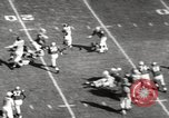 Image of National Football League Detroit Michigan USA, 1954, second 12 stock footage video 65675063707