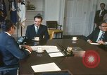 Image of President Richard Nixon Washington DC USA, 1971, second 3 stock footage video 65675063708