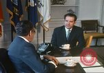 Image of President Richard Nixon Washington DC USA, 1971, second 11 stock footage video 65675063708