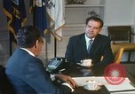 Image of President Richard Nixon Washington DC USA, 1971, second 12 stock footage video 65675063708
