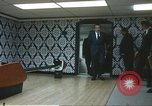 Image of Richard Nixon Washington DC USA, 1971, second 2 stock footage video 65675063709