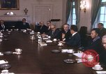 Image of Richard Nixon Washington DC USA, 1971, second 3 stock footage video 65675063710