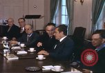 Image of Richard Nixon Washington DC USA, 1971, second 10 stock footage video 65675063710