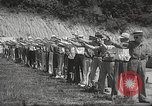 Image of Department of Justice agents Quantico Virginia USA, 1936, second 11 stock footage video 65675063712