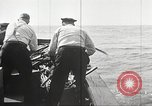 Image of New York police officials New Jersey United States USA, 1934, second 8 stock footage video 65675063719