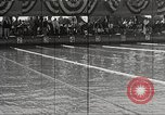 Image of Amateur Athletic Union Championship Detroit Michigan USA, 1934, second 2 stock footage video 65675063720