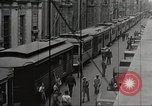 Image of Mexican automobile drivers Mexico City Mexico, 1934, second 2 stock footage video 65675063722
