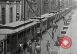 Image of Mexican automobile drivers Mexico City Mexico, 1934, second 3 stock footage video 65675063722