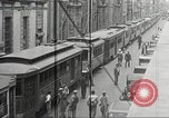 Image of Mexican automobile drivers Mexico City Mexico, 1934, second 4 stock footage video 65675063722