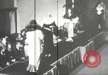 Image of Fur fashion show New York United States USA, 1934, second 5 stock footage video 65675063723
