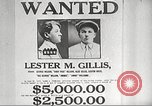 Image of Lester Joseph Gillis Niles Center Illinois USA, 1934, second 12 stock footage video 65675063727