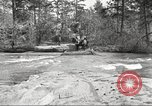 Image of small game hunting United States USA, 1920, second 10 stock footage video 65675063728