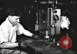 Image of Disston Hand Saw manufacturing Philadelphia Pennsylvania USA, 1920, second 12 stock footage video 65675063730