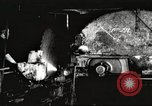 Image of Disston cast steel saw blade factory Philadelphia Pennsylvania USA, 1920, second 1 stock footage video 65675063731