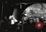 Image of Disston cast steel saw blade factory Philadelphia Pennsylvania USA, 1920, second 2 stock footage video 65675063731