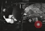 Image of Disston cast steel saw blade factory Philadelphia Pennsylvania USA, 1920, second 5 stock footage video 65675063731