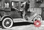 Image of men hunting United States USA, 1920, second 5 stock footage video 65675063734
