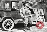 Image of men hunting United States USA, 1920, second 6 stock footage video 65675063734