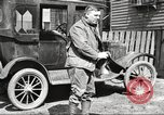 Image of men hunting United States USA, 1920, second 9 stock footage video 65675063734