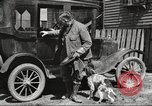 Image of men hunting United States USA, 1920, second 12 stock footage video 65675063734
