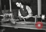 Image of Manufacture of Browning Automatic Rifles in the U.S.A. New Haven Connecticut. United States USA, 1918, second 7 stock footage video 65675063743
