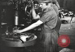 Image of Gun manufacturing United States USA, 1918, second 7 stock footage video 65675063747