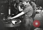 Image of Gun manufacturing United States USA, 1918, second 8 stock footage video 65675063747