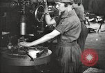Image of Gun manufacturing United States USA, 1918, second 11 stock footage video 65675063747