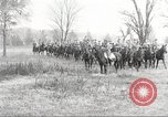 Image of United States Cavalry Nebraska United States USA, 1914, second 2 stock footage video 65675063751