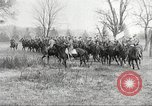 Image of United States Cavalry Nebraska United States USA, 1914, second 4 stock footage video 65675063751