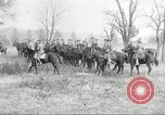 Image of United States Cavalry Nebraska United States USA, 1914, second 6 stock footage video 65675063751