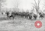 Image of United States Cavalry Nebraska United States USA, 1914, second 7 stock footage video 65675063751