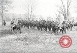 Image of United States Cavalry Nebraska United States USA, 1914, second 8 stock footage video 65675063751