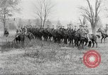 Image of United States Cavalry Nebraska United States USA, 1914, second 9 stock footage video 65675063751