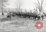 Image of United States Cavalry Nebraska United States USA, 1914, second 10 stock footage video 65675063751
