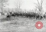 Image of United States Cavalry Nebraska United States USA, 1914, second 11 stock footage video 65675063751
