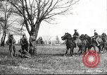 Image of United States Army artillery Nebraska United States USA, 1914, second 1 stock footage video 65675063752