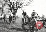 Image of United States Army artillery Nebraska United States USA, 1914, second 9 stock footage video 65675063752